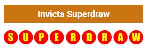Invicta SUPERDRAW