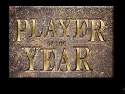 INVICTA SUPPORTERS CLUB PLAYER OF THE YEAR 2018/19