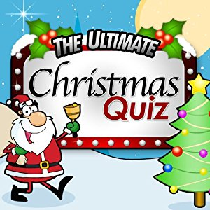 THANKS TO ALL WHO HELPED MAKE CHRISTMAS QUIZ A BIG SUCCESS